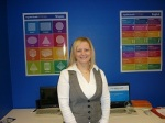 Cambuslang Tutors, Angela Mitchell