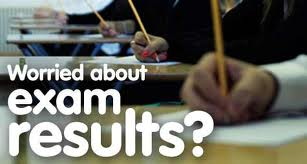 Worried about exam results?  Childline can help.