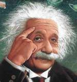 famous dyslexics Albert Einstein