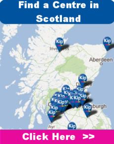 Visit Kip McGrath Scotland main website