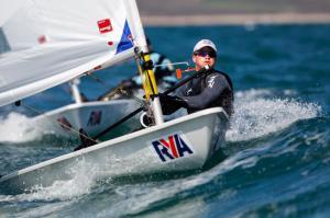Jamie Calder Sailing